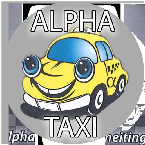 Alpha Taxi Untermeitingen